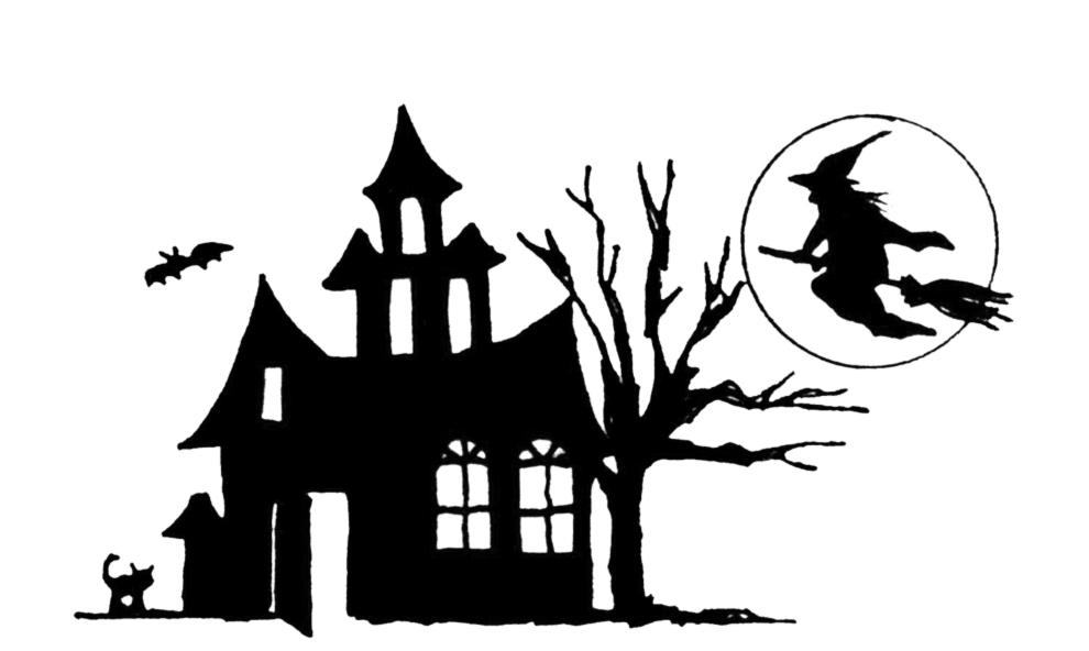 Disegno castello halloween da colorare bimbi del monferrato for Disegnare casa online gratis