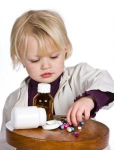 bambini farmaci