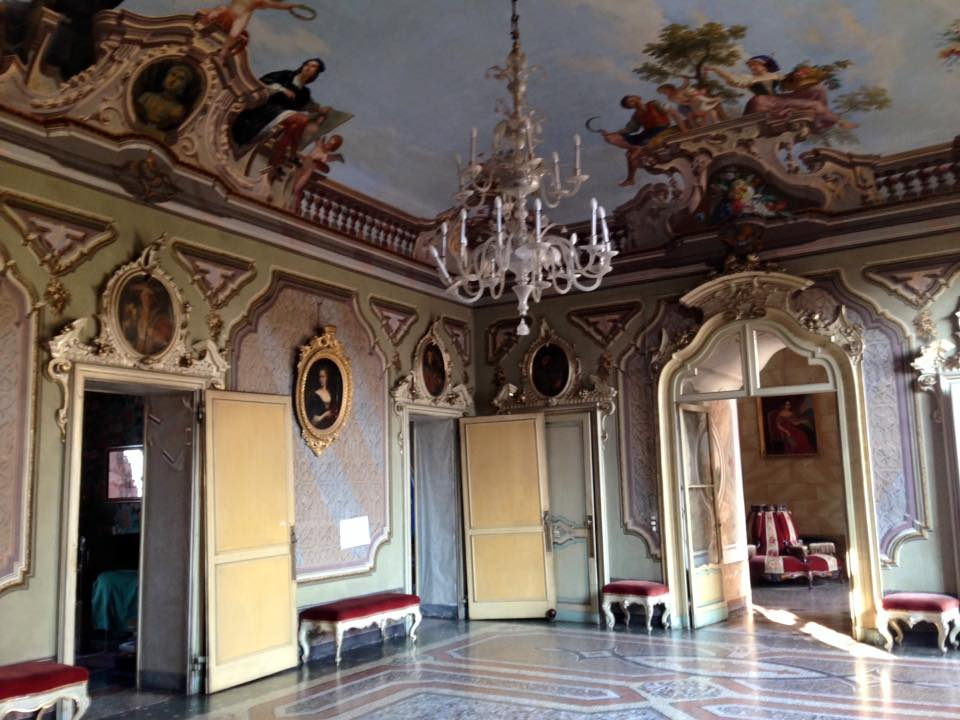 Al castello delle meraviglie a giarole edizione 2017 for Piccoli piani casa castello